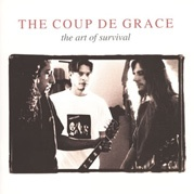 Coup De Grace - Art Of Survival [japan Press]