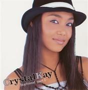 Crystal Kay 『BEST of CRYSTAL ...