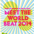 MEET THE WORLD BEAT