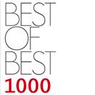 「BEST OF BEST 1000」シリーズ