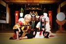 妖の鬼狐-Ayakashi no kiko -