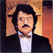 Nick DeCaro