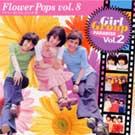 Flower Pops Vol.8