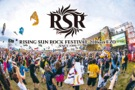 RISING SUN ROCK FESTIVAL in EZO
