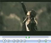 「RED SUNDANCE」ビデオ・クリップへ