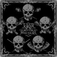 『JOKER』 [CD]バージョン