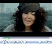 「希望の橋」ビデオ・クリップへ