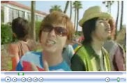 「Summer Smile」PV映像