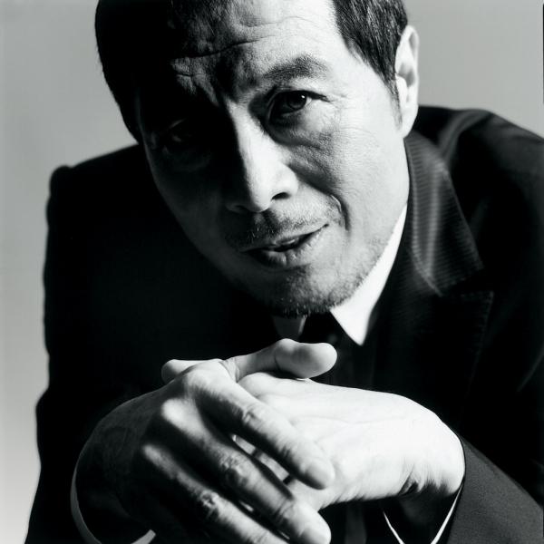 語りかける矢沢永吉