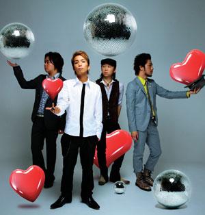 175R Popular punk group Shaka Labbits image photo japanese band