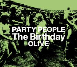 The birthday、新曲が映画