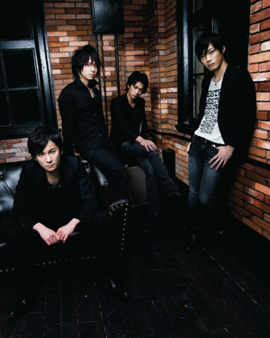 Naifu、1stアルバム『ONE (ワン)』が完成