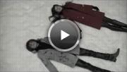 「冬のカスタネット」PV映像