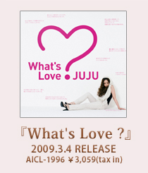 『What's Love ?』