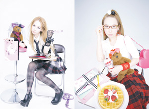 Tommy february6とTommy heavenly6のベスト盤が同時トップ10入り | BARKS