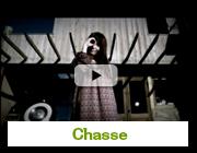 「Chasse」PV映像