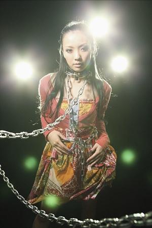 前作「deep forest」がニンテンドーDS「アヴァロンコード」の主... 矢住夏菜、新曲「