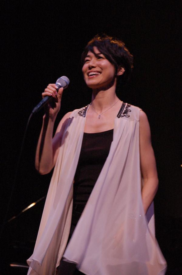 <TOKYO MUSIC CIRCLE>にて、今井美樹&川江美奈子登場 ~写真編~ | 今井美樹