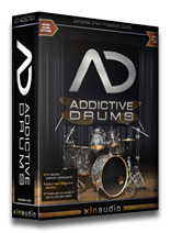 Addictive Drums 1 Download