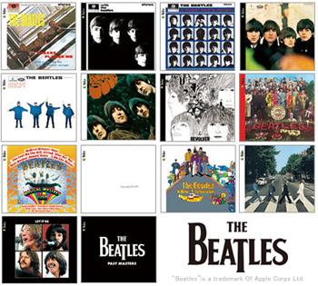 ビートルズの曲名一覧 - List of songs recorded by the Beatles ...