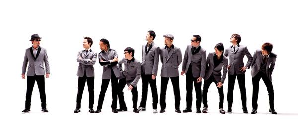 東京スカパラダイスオーケストラの画像 p1_31