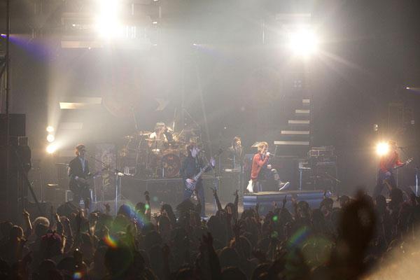 UVERworld Autumn TOUR 2009 Finalizado e INFO 2010 P1
