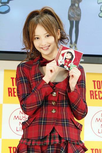 11月24日(水)、東京・新宿のタワーレコード新宿店で佐々木希のトーク... 佐々木希イベント、