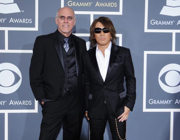 グラミー賞: 松本孝弘&ラリー・カールトン、グラミー最優秀ポップ