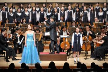 千住明、祈りを込めて<個展コンサート2011 with Orchestra>開催 | BARKS