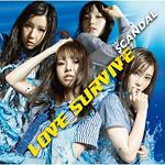 「LOVE SURVIVE」
