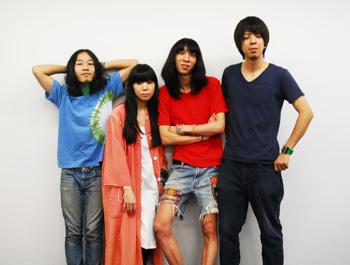Wienners、「TOKYO concert sess...