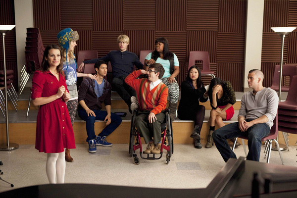 Glee/グリーの画像 p1_17