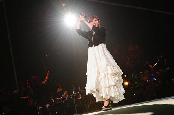 Ayaka Live Tour  The Beginning