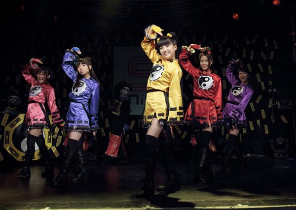 キョンシー feat.好好!キョンシーガール」PV完成