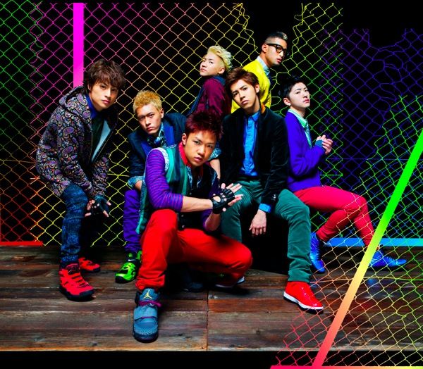 GENERATIONS from EXILE TRIBEの画像 p1_22