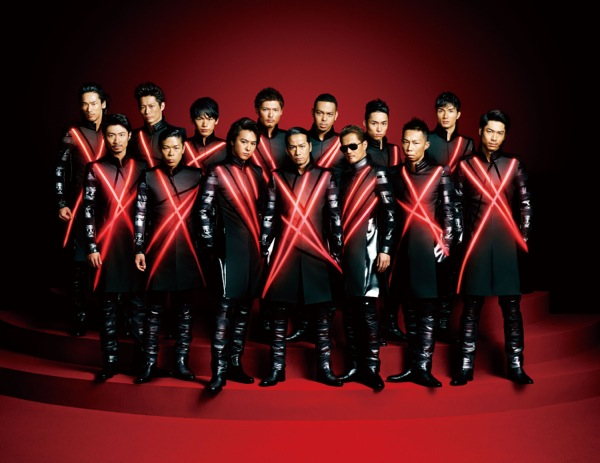 EXILE コンサート 日程   - 2020