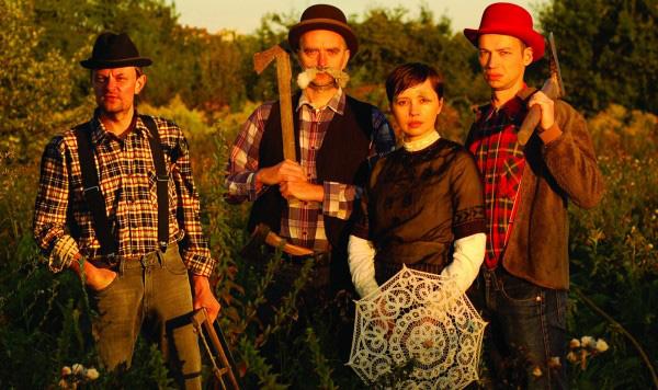 ポーランドの新進ロック・バンドが今、すごく面白い