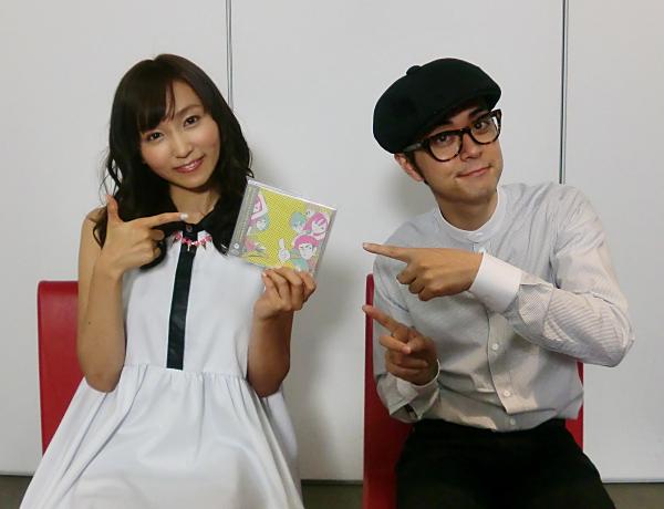 Kawaii girl Japan】吉木りさ&ヒャダイン「シフトと時給と、ついでに ...