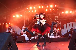 Kawaii girl Japan/ライブレポー...