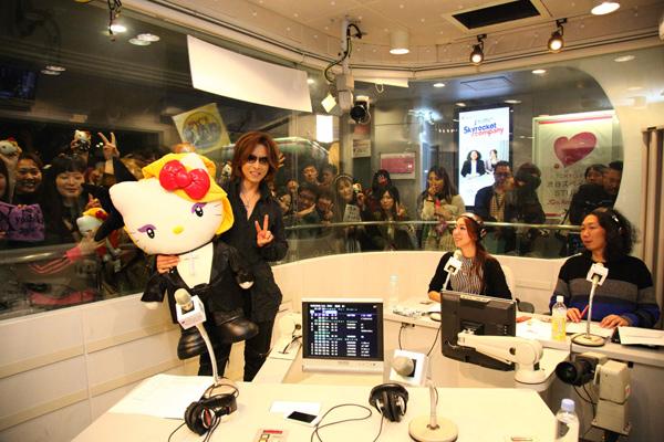 ラジオ クラウド 渋谷 の ラジオ
