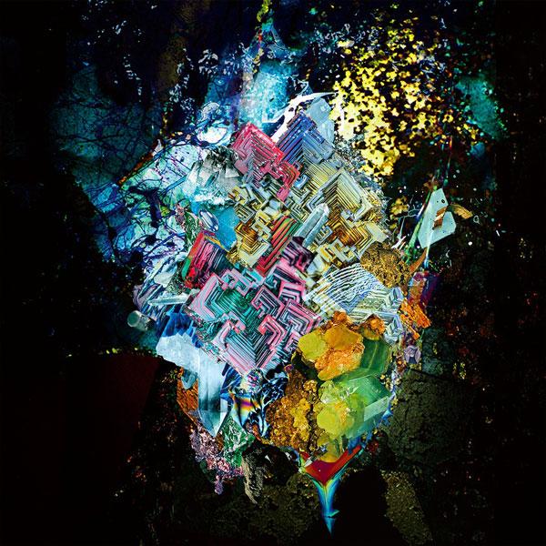 RADWIMPS、新作アルバムは『Xと と罪と』 詳細&新ビジュアル公開 ...
