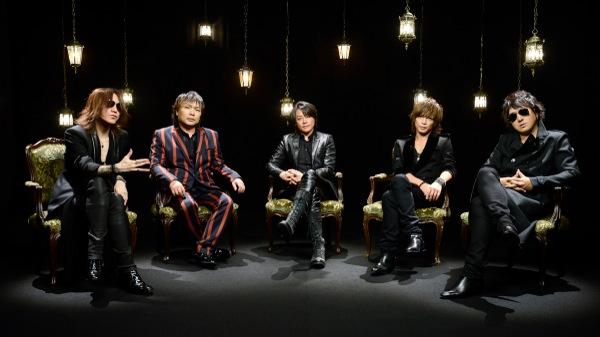 LUNA SEAの新着ニュース・新曲・ライブ・チケッ …