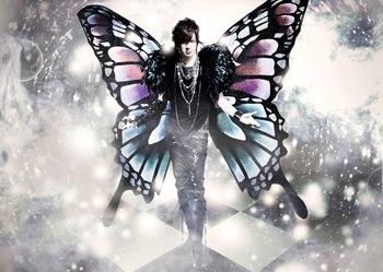インタビュー】BREAKERZのDAIGO、2ndソロシングル「BUTTERFLY/いま逢い ...