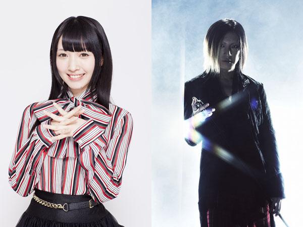 新人声優・遠藤ゆりかのソロデビュー曲にGLAY・HISASHIが楽曲提供