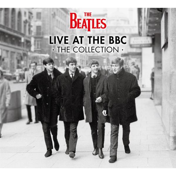 ザ・ビートルズ、『BBC』の完全...