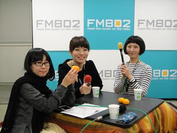 ... 土井コマキ」 | FM802 | BARKS音楽