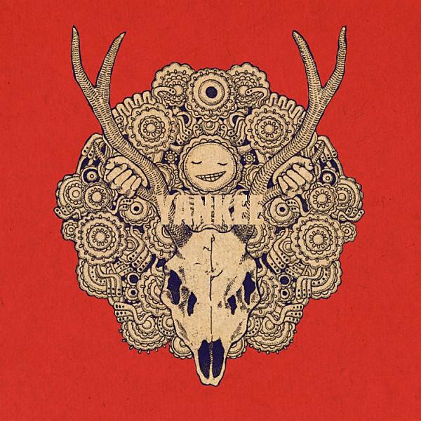 米津玄師、新作アルバム『YANKEE』はハチ名義「ドーナツホール」入り