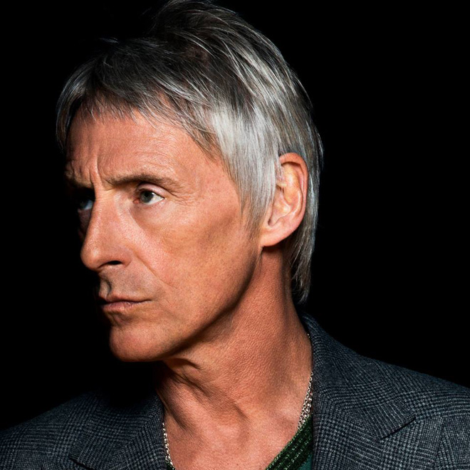 Paul Weller   BARKSアーティス...