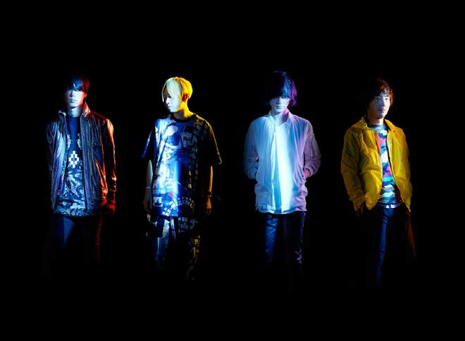 bump of chicken幻想的
