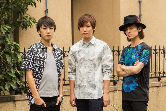 園田涼、「幻想即興曲」などクラシックの名曲をピアノトリオで大胆アレンジしたアルバムをリリース